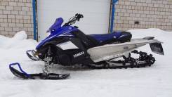 Yamaha FX Nytro MTX 162, 2010