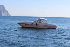 Продам круизный каютный катер Stingray 200 CS