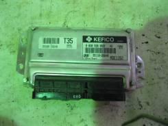 Блок управления двигателем Hyundai Accent II (+Тагаз) 2000-2012