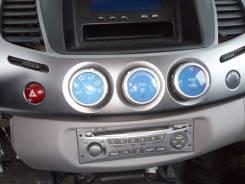 Климат контроль Mitsubishi L200. 2007-2015