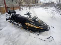 BRP Ski-Doo Skandic SUV, 2006