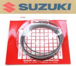 Кольца поршневые 12140-19B10 Suzuki Djebel DR200
