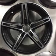Новые диски R16 4/100 Vossen CV5