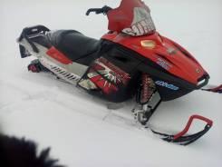 Продам чехол на . снегоход BRP Sammit