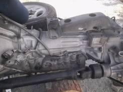 АКПП с раздаткой Toyota Hiace Regius 30-43 LE