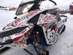 BRP Ski-Doo Freeride, 2011