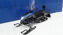 Новый Снегоход Motoland Snow Fox 200cc, 2020