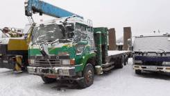 Mitsubishi Fuso Super Great, 1990