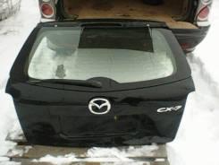 Дверь багажника. Mazda CX-7, ER, ER3P L3VDT