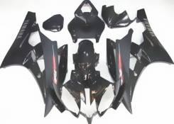 Пластик новый комплект на Yamaha YZF R6 06-07 год
