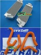 Радиаторы GP Racing KTM EXC/SX-F/XC