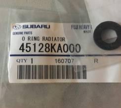 Кольцо уплотнительное сливной пробки радиатора 45128-KA000 Subaru