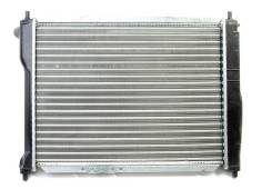 Радиатор Daewoo/Chevrolet Lanos 97-/ZAZ SENS 07-/Chance 09
