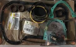 Комплект прокладок блок картер двигателя 037198011C Audi Volkswagen