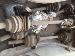 Привод задний Toyota Corolla Fielder nze124 4wd