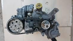 Мотоголовка лодочного мотора Honda 9.9-15 В Сборе
