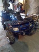 Stels ATV 300, 2012