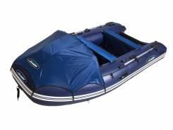 Лодка Gladiator E 450 Air