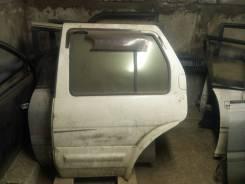 Дверь задняя левая Nissan Terrano Regulus
