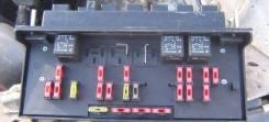 Блок предохранителей, реле. Лада 2105, 2105 Лада 2107, 2107