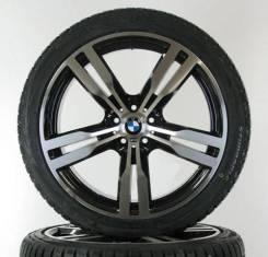 Диски R19 5*120 для БМВ (BMW) 7 серии (E65/F01/F02), 648