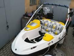BRP seadoo Sportster 155 hp