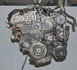 Двигатель в сборе. Renault Espace Peugeot Boxer G9T, G9T642, G9T645, G9T710, G9T742, G9T743