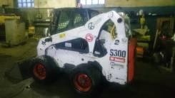 Bobcat S300, 2007