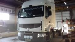 Renault Premium, 2009