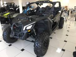 BRP Can-Am Maverick X3 XDS Turbo R, 2017