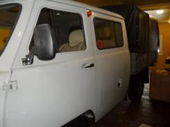 УАЗ 3909, 2003