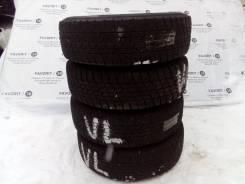 Goodyear Ice Navi 6. Зимние, без шипов, 2013 год, 5%, 4 шт