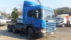 Scania R380, 2003