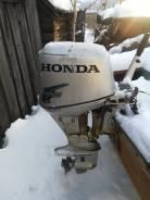 Продам мотор Honda 25
