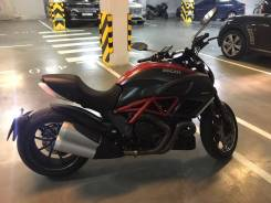 Ducati Diavel Carbon, 2012