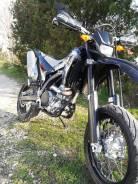 Yamaha WR 250X. 250куб. см., исправен, птс, с пробегом