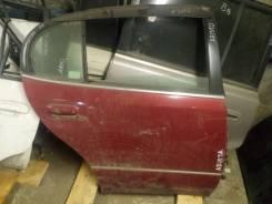 Дверь задняя правая Toyota Aristo 160