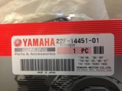 Фильтр воздушный Япония для скутера Yamaha Mate 50/80