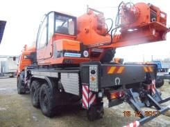 Клинцы КС-55713-5К-4. Продаю КРАН 25 тонн 31 метр вездеход, 11 700куб. см.