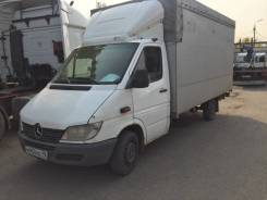 Mercedes-Benz Sprinter 311 CDI, 2003