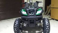 ATV GRIZZLY 200, 2020