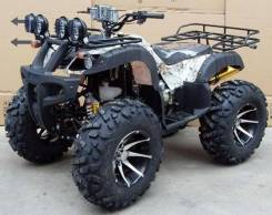 ATV GRIZZLY 250, 2020