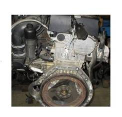 ДВС М271.940 к Mercedes-Benz, 1.8тб, 163лс