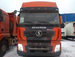 Shaanxi Shacman SX4256, 2017