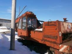 ЭО 4321Б, 1990