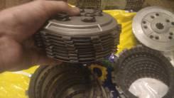 Полный комплект сцепления на ktm sx 85