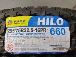 Hilo 660, 295/75 R22.5