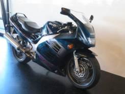 Suzuki RF, 1996