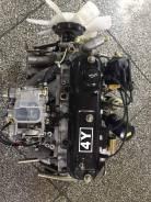 Продам двигатель toyota 4Y карбюраторный (новый)