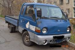 Hyundai Porter, 1996